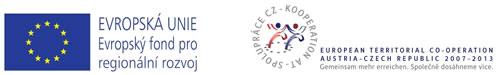 Operační program: Cíl Evropská územní spolupráce Rakousko – Česká republika 2007 – 2013 (Cíl EÚS AT-ČR)